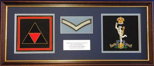 228 Signal Squadron Presentation